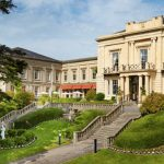 Bi-monthly venue - The Macdonald Bath Spa Hotel